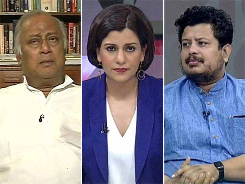 Video : Ugly Politics Over Nun's Rape: Is Mamata Banerjee Deflecting Blame?