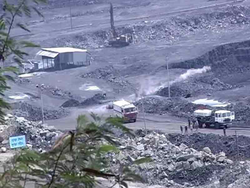 Video : Bills to Auction Mines, Cancelled Coal Blocks Passed in Rajya Sabha