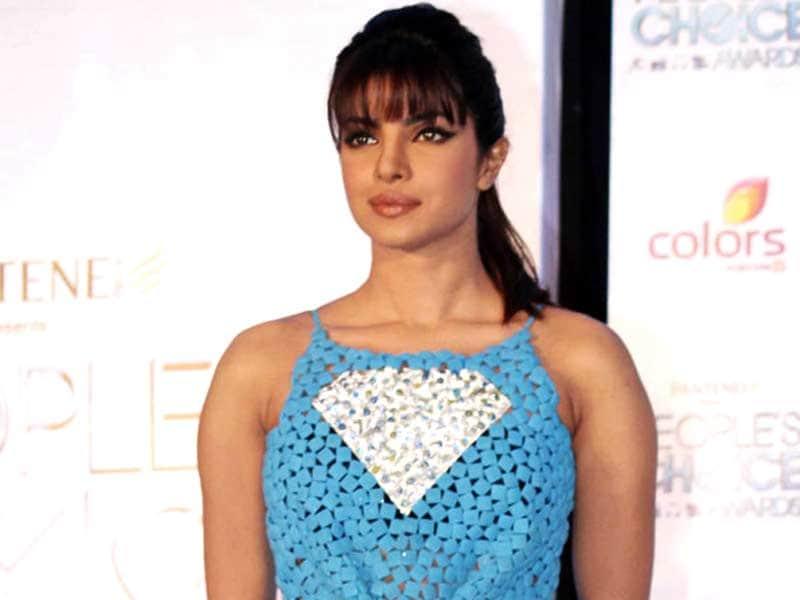 Video : Priyanka Chopra to Resume <i>Bajirao Mastani</i> Shoot in April
