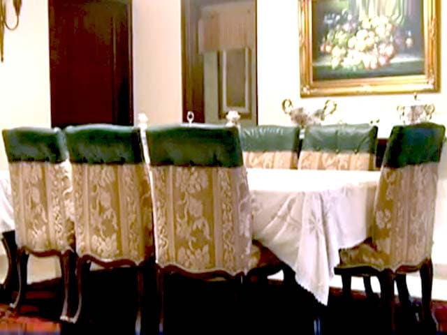 Video : Property It's Hot: English Classic Home Décor