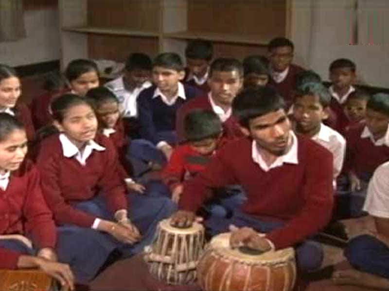 Video : How Support My School Changed the Fate of Jorhat Blind School