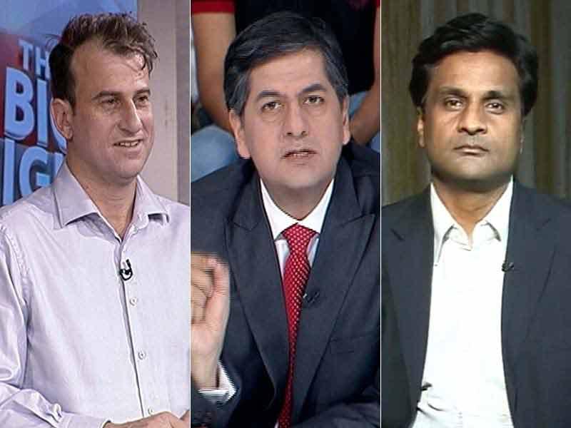 Video : India vs Australia: Who Will Win?