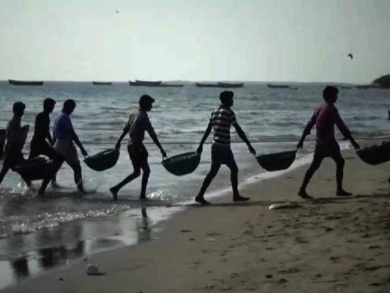 Video : 'Free Arrested Fishermen Before Talks', Tamil Nadu Chief Minister Writes to PM Modi