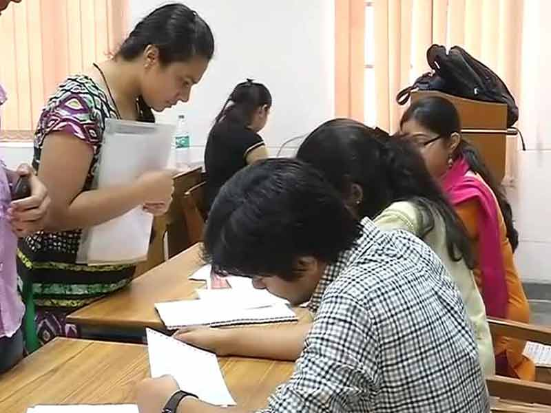 Video : Failure Not an Option for Students Till Class 8. But That Could Change.