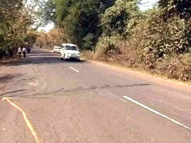 Video : Thousands of Trees Being Chopped for Highway Without Clearance, Say Activists