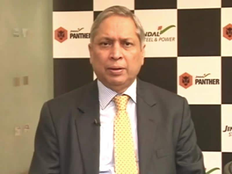 Video : Cancelled Bids Will Affect 3500MW Power Capacity: JSPL