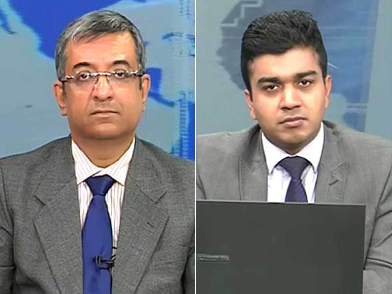 Video : Expect A Correction: Hemindra Hazari