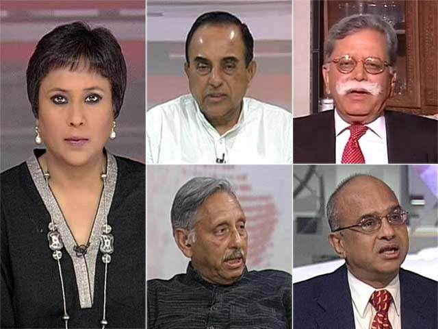 Video : VK Singh's Twitter Bomb: Was He Forced to Attend Pakistan Event?