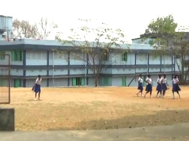 Video : Alert in Bengal Missionary School After 4 Threat Letters