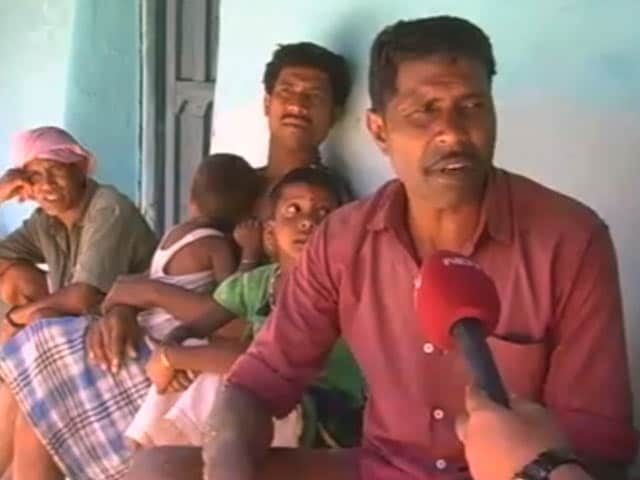Video : Fear Rules in Tribal Pockets of Madhya Pradesh After Attack on Churches