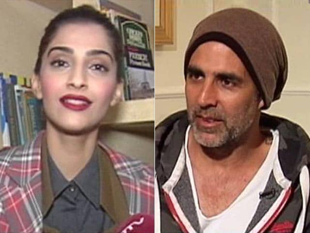 Video : Celebrities Wish Team India Ahead of World Cup Semi-Final vs Australia