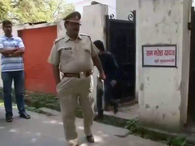 Videos : मध्य प्रदेश गवर्नर के बेटे की मौत, व्यापम घोटाले में थे आरोपी
