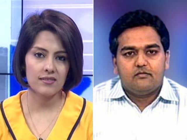 Video : Om Metals Bags Rs 194 Crore Order