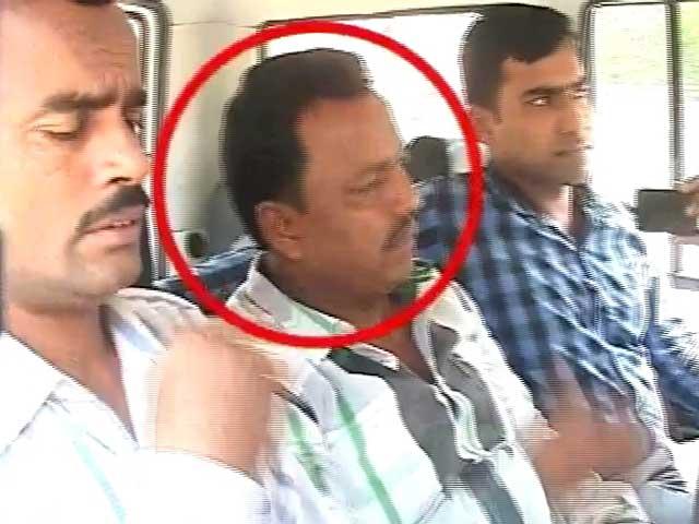 Video : First Arrest In Case of Men Who Filmed, Posted Rape Videos on WhatsApp