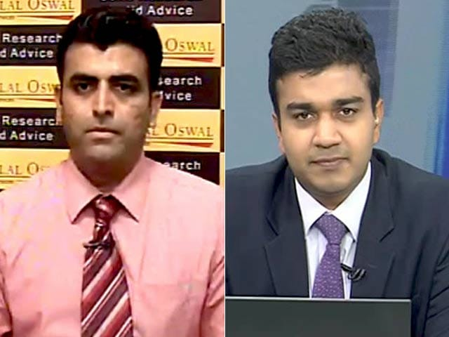 Video : Bullish on Lupin, Cipla Among Pharma Stocks: Motilal Oswal Securities