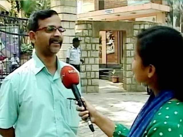 Video : One Last Chance to Graduate: Bangalore University's Gift for 'Super Seniors'