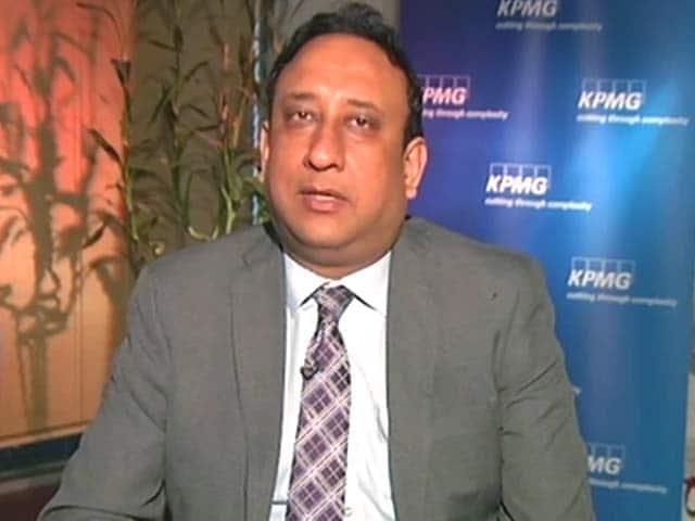 Video : KPMG Advisory Services on Telecom Spectrum Auction