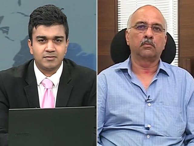 Video : Positive on Tata Motors: Rosy Blue Securities