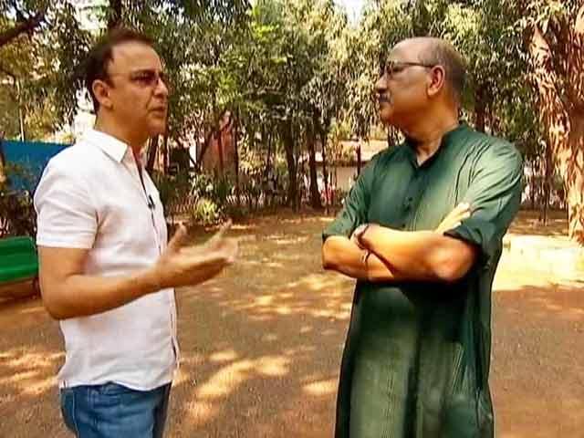 Video : Walk The Talk With Vidhu Vinod Chopra