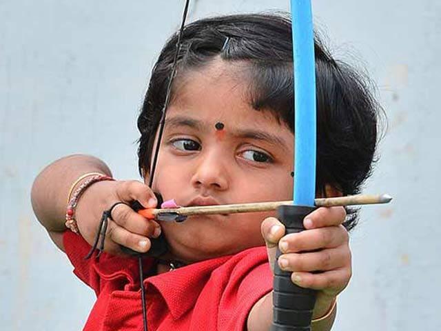Video : हैरान कर रहा है तीन साल की शिवानी का हुनर