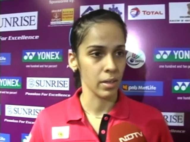 Videos : पूरा यकीन था वर्ल्ड नंबर 1 बनूंगी  : साइना नेहवाल