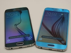 Samsung Galaxy S6 and Motorola Moto Turbo India Launch