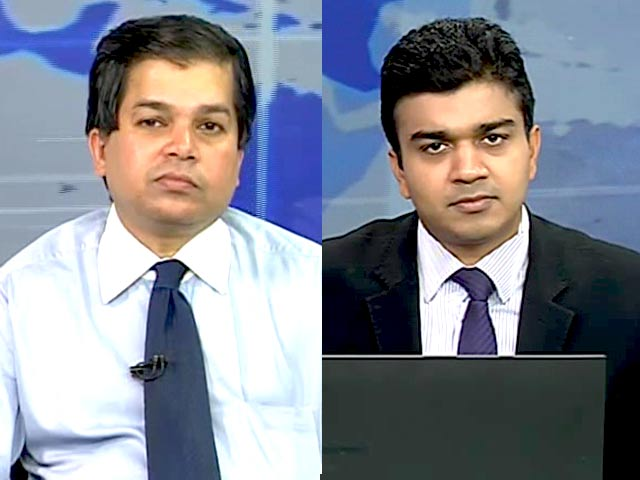 Video : Buy Bharti Airtel, Idea on Corrections: Avinnash Gorakssakar