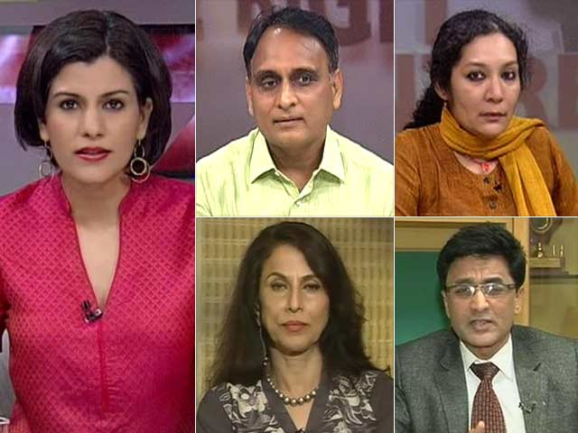 Video : National Beef Ban: What is the Real Agenda?