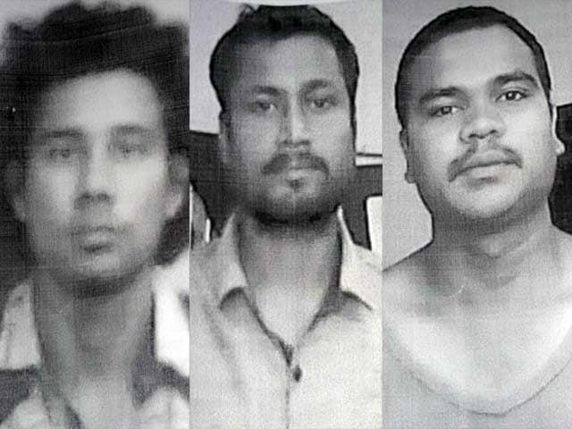 Videos : नागपुर जेल से पांच कैदी फरार
