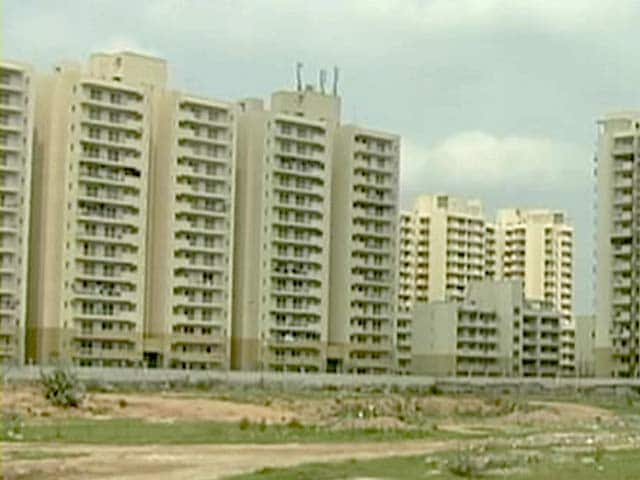 Video : Gurgaon's Emerging Sectors Wait for Basic Infrastructure
