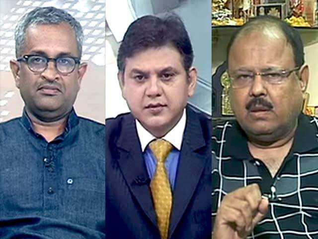 Video : न्यूज प्वाइंट : गुजरात में पोटा जैसे कानून का रास्ता साफ