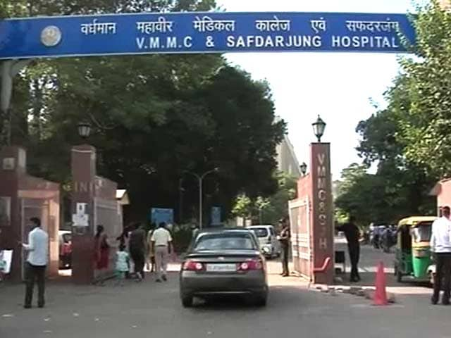 Video : 5 Year-Old Raped Near Delhi, Had to Wait 6 Hours for Surgery