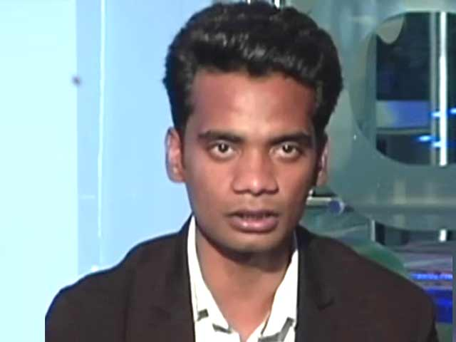 Video : Meet the Idea Wild Card Contestant, Ashish Rajbhar