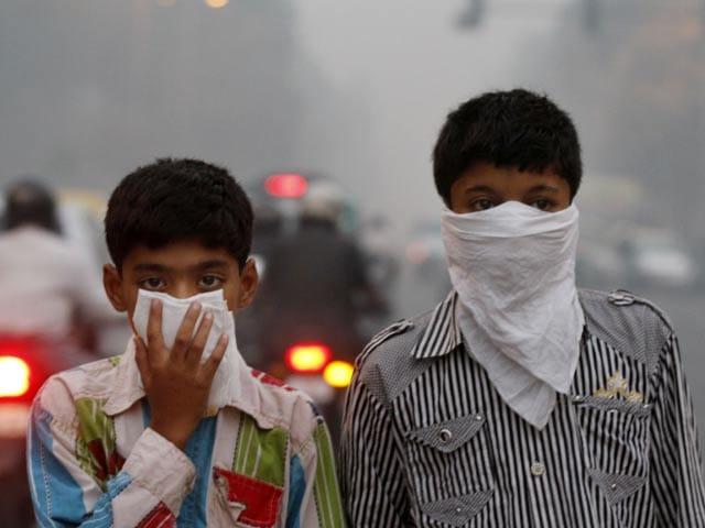 Videos : कैसे साफ़ होगी दिल्ली की आबो-हवा?
