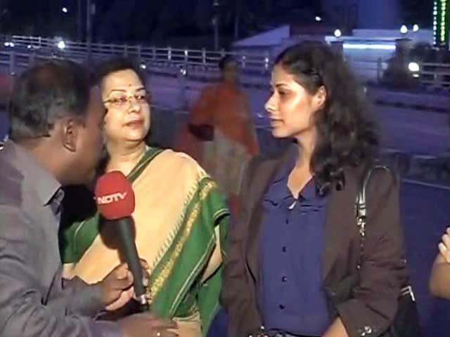 Video : Racist Minister, Sexist CM