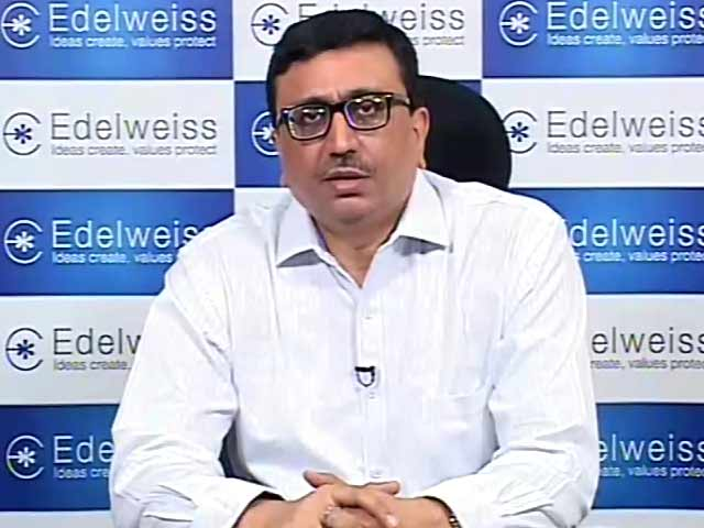 Video : Market Correction Not Over Yet: Edelweiss Securities
