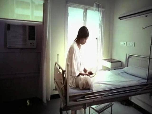 Video : Sunita Tomar, Face of Anti-Tobacco Campaign, Dies at 28