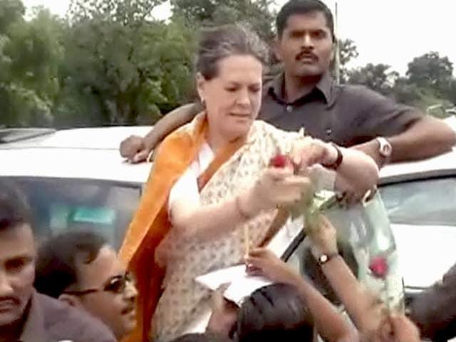 Video : नेशनल रिपोर्टर : सोनिया गांधी ही रहेंगी कांग्रेस की बॉस!