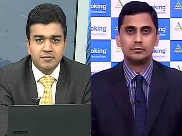 Video : Prefer Dishman Among Midcap Pharma Stocks: Angel Broking