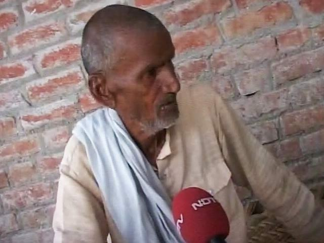 Video : 'Family Problems' Behind Farmer Suicides, as Records are Fudged in Uttar Pradesh