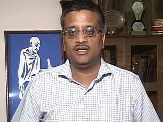 Video : 45th Transfer for IAS Officer Ashok Khemka, BJP Downplays it