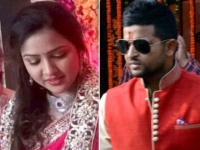Video : Suresh Raina to Wed Childhood Friend Today
