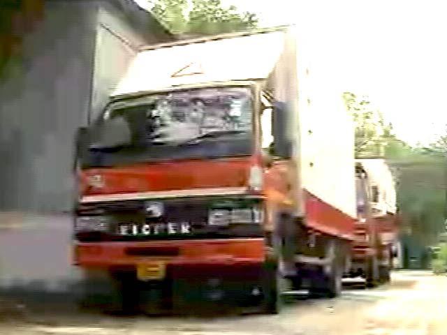 Video : दिल्ली में 26 करोड़ की लूट में चार गिरफ्तार, आरोपी ट्रांसपोर्ट कंपनी का पूर्व कर्मचारी