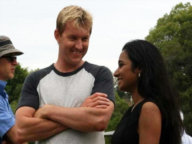 Video : Brett Lee is <i>unINDIAN</i>