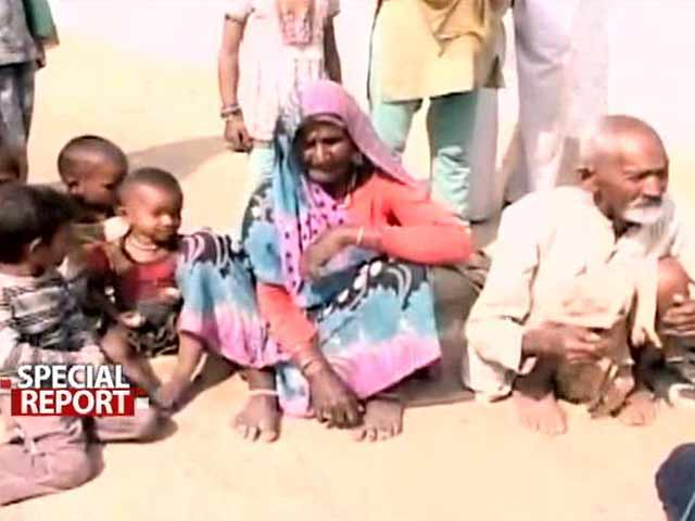 Video : Rocked by Farmer Deaths in the Region, a Village in Bundelkhand Where Elderly Outnumber the Young