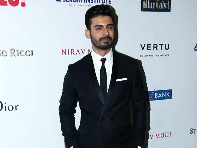 Video : Fawad Khan's No Intimacy Clause