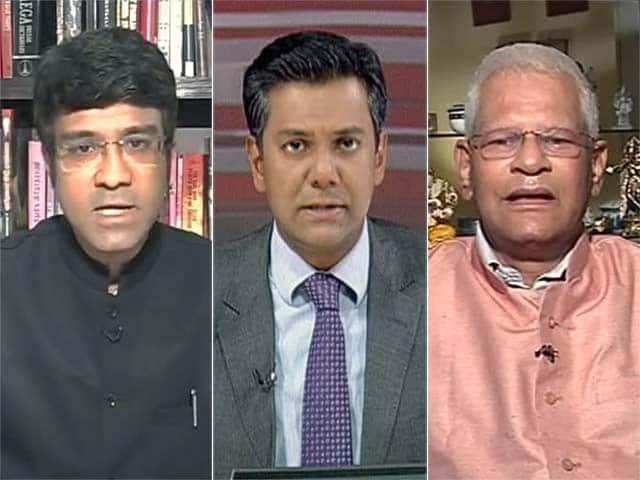 Video : Tobacco Row: PM Modi Steps In