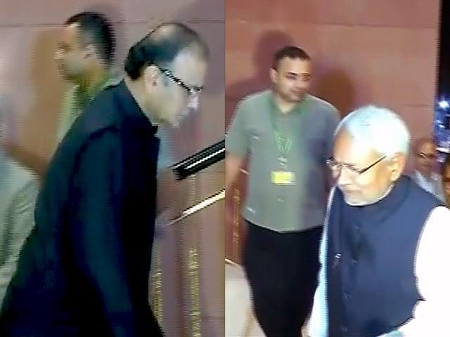 Videos : PM के डिनर में नहीं आए जस्टिस कुरियन
