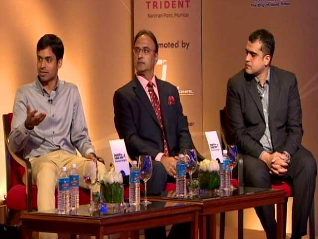Video : Beyond the Finish Line, Gamechangers in Sports