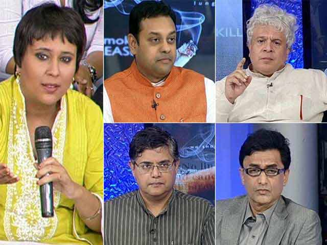 Video : Tobacco Kills, No IFS and 'Butts'- Did Congress and BJP Both Surrender to Lobbies?